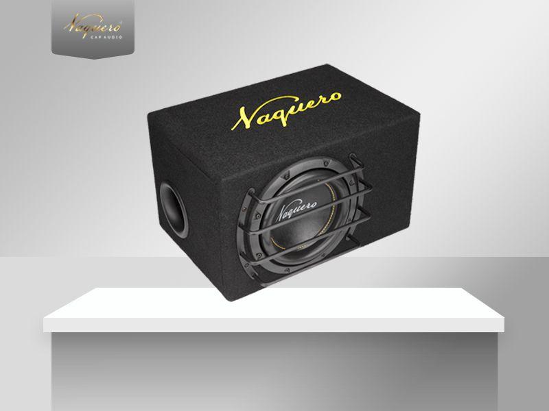 Vaquero · 超低音音箱 X8