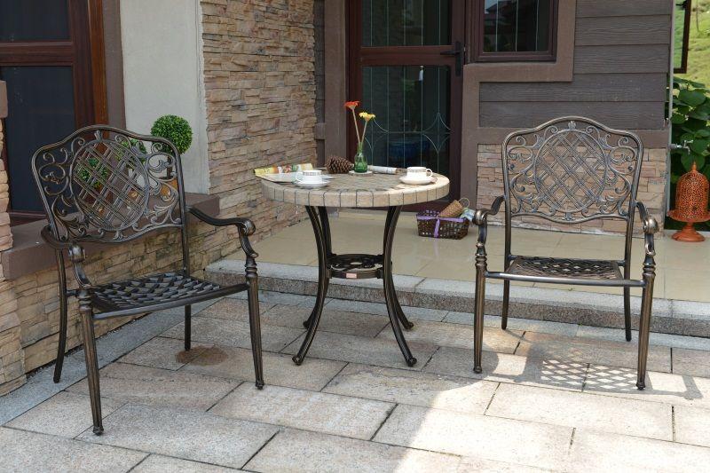 桌椅1+2