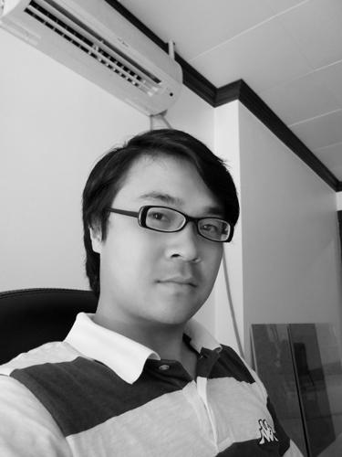 主笔设计师涂裕坤