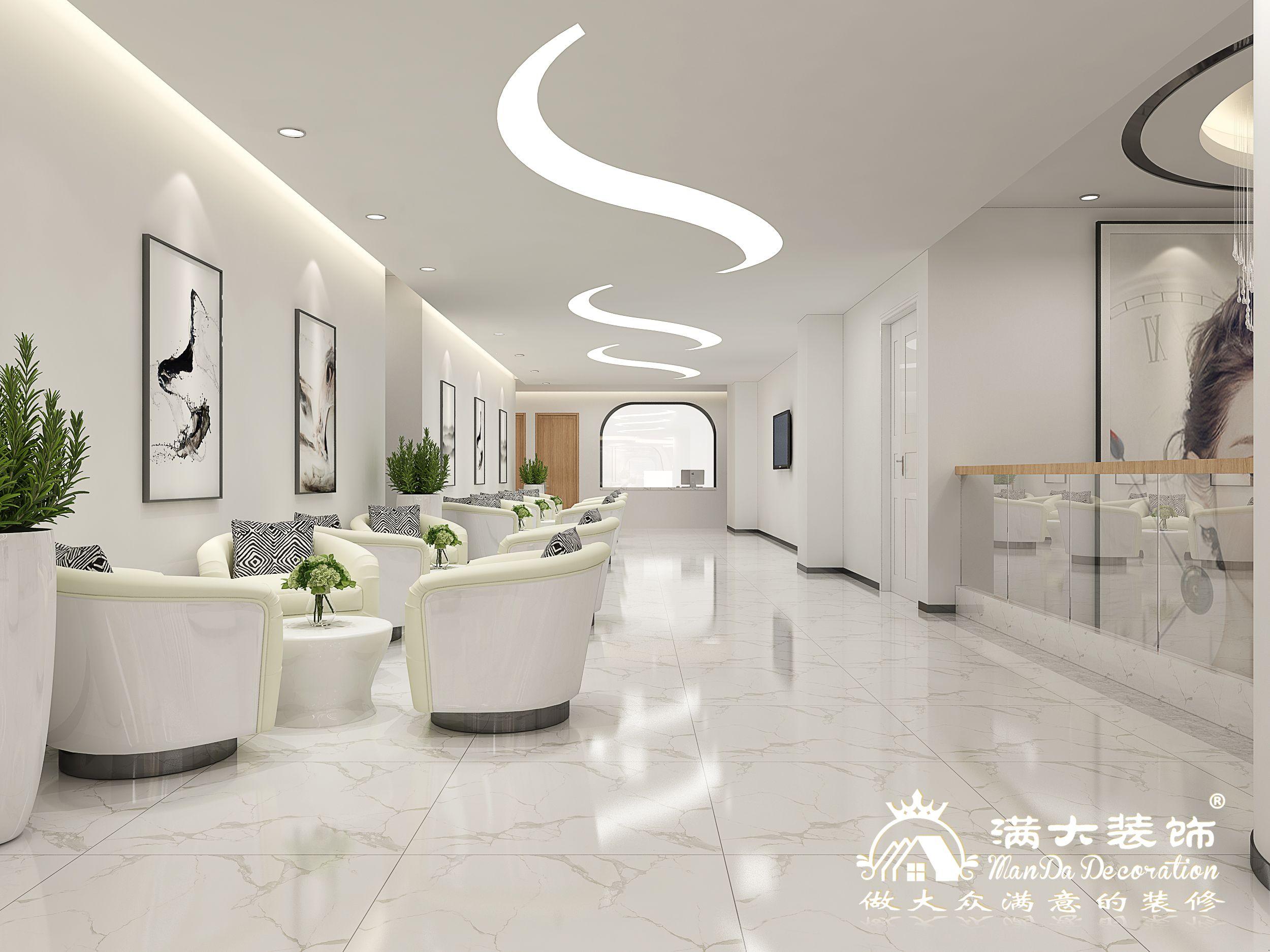 广州市铭美医疗美容门诊部手术室