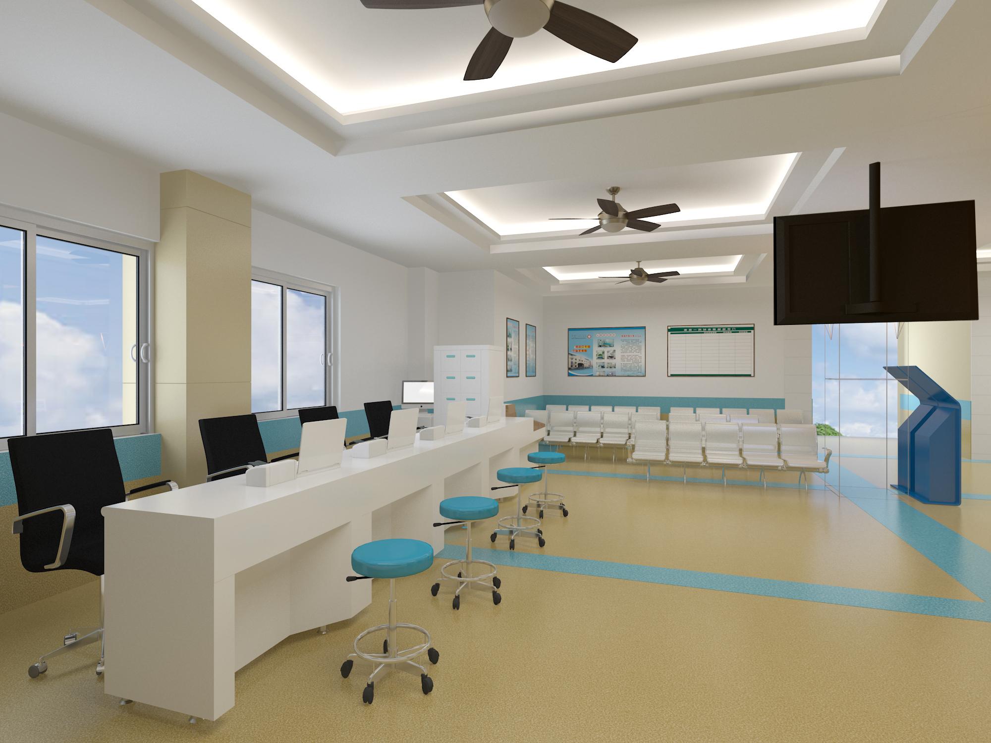 广州市花都区人民医院医学检验实验室