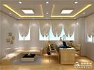 广州长安医院装修设计
