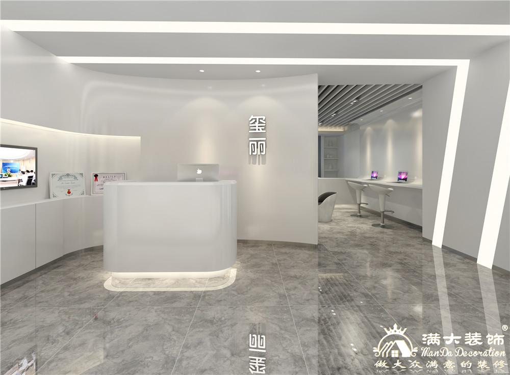 广州玺丽整形美容门诊手术室