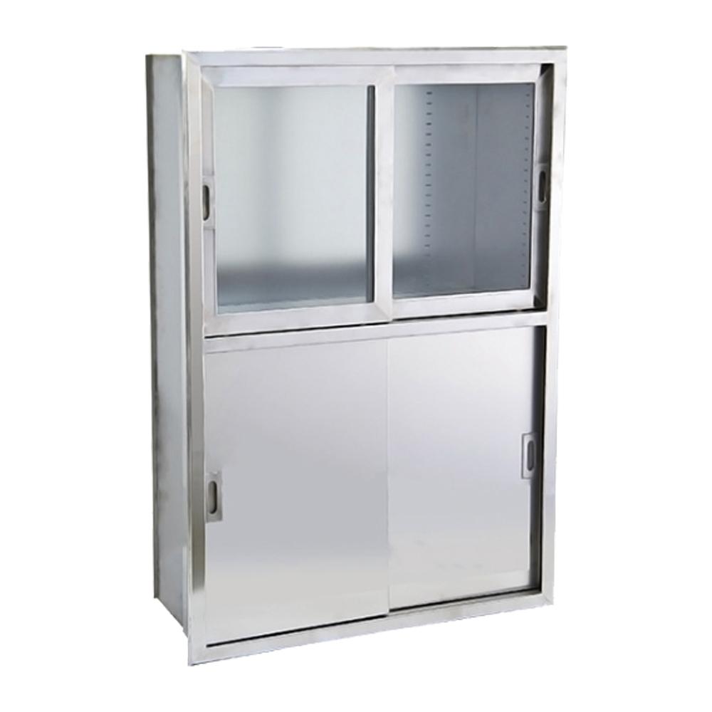 崁入式器械柜