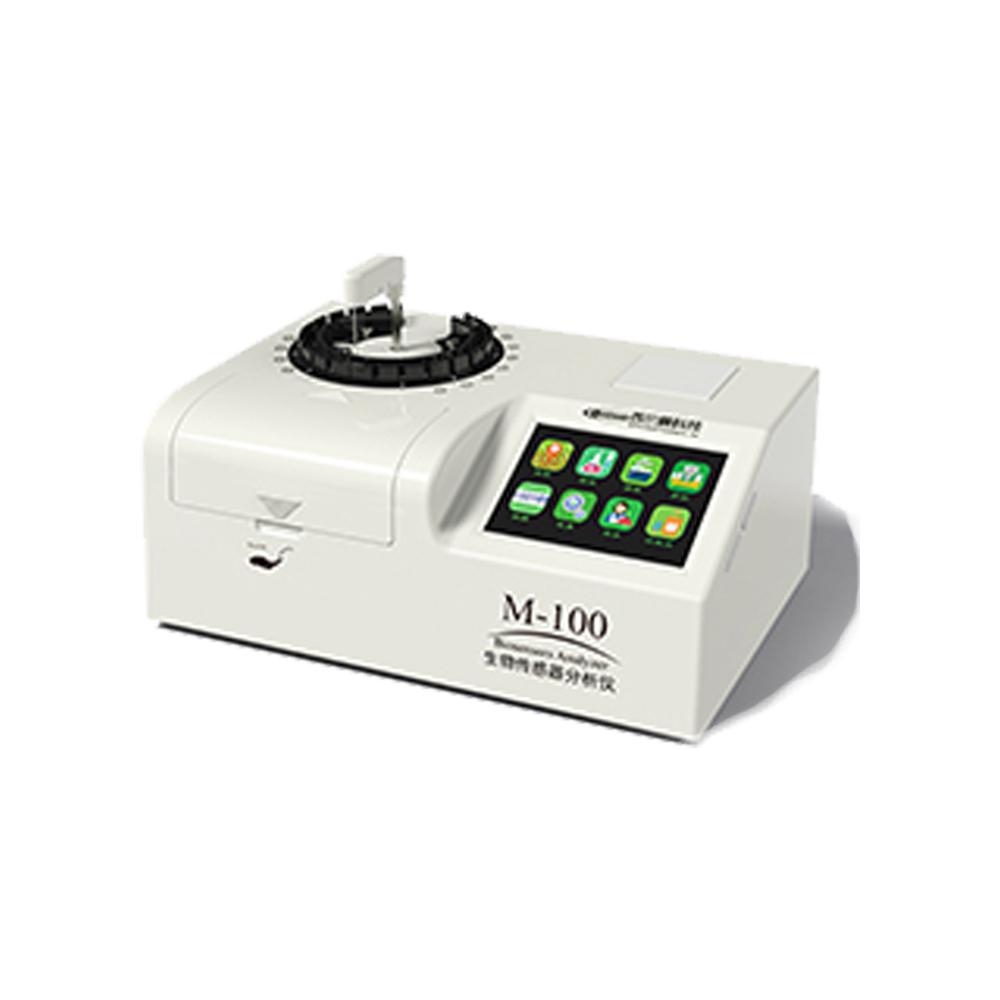 乳酸分析仪