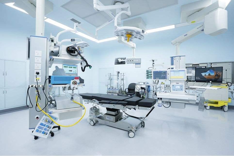 手术室的六面体,你知道有哪些?