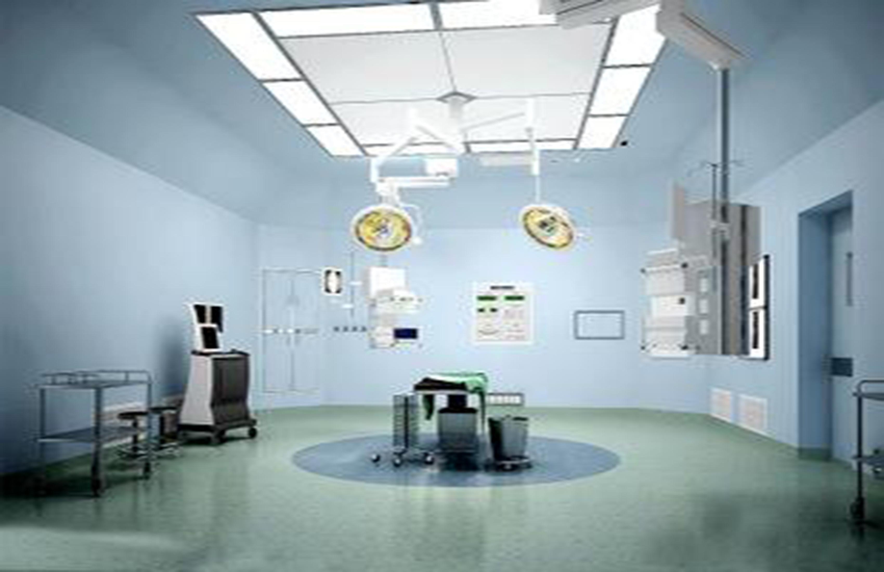手术室装修照明设计要注意哪些要求