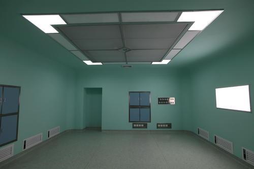 广州手术室装修时建议使用的材料有哪些?