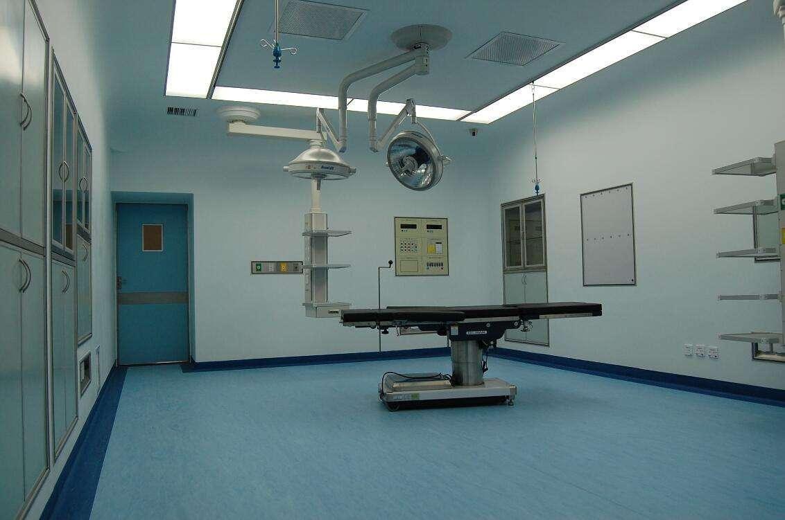 如何保障手术室能持续保持无菌状态?
