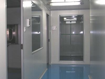 洁净厂房装修管道施工安装有哪些需要注意?