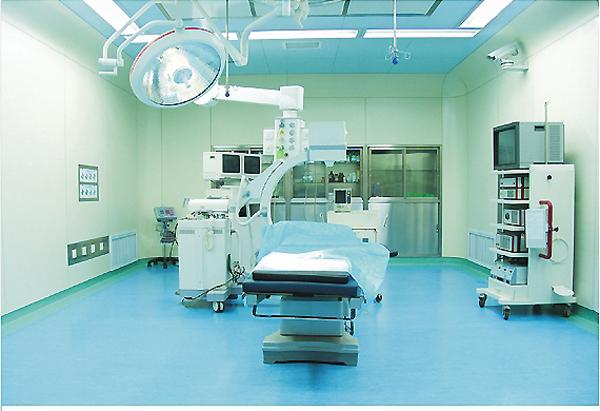 净化手术室施工的那些事