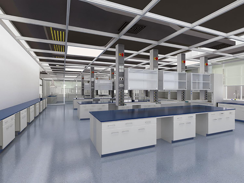 实验室装修也要有环保使命