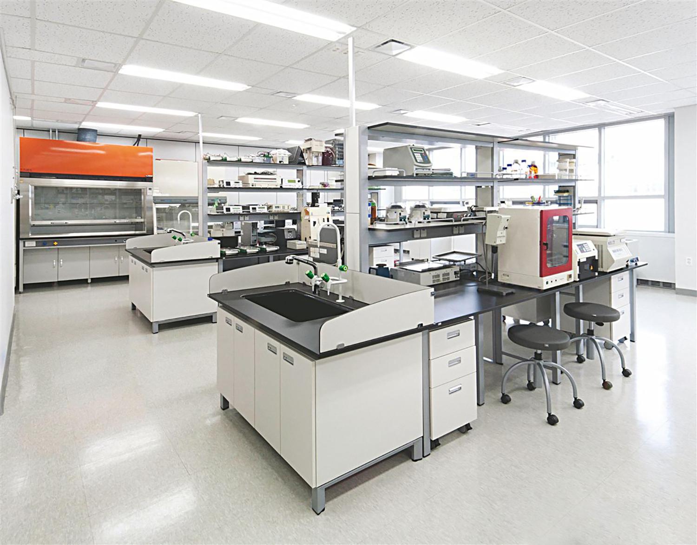 洁净检验实验室装修的简介