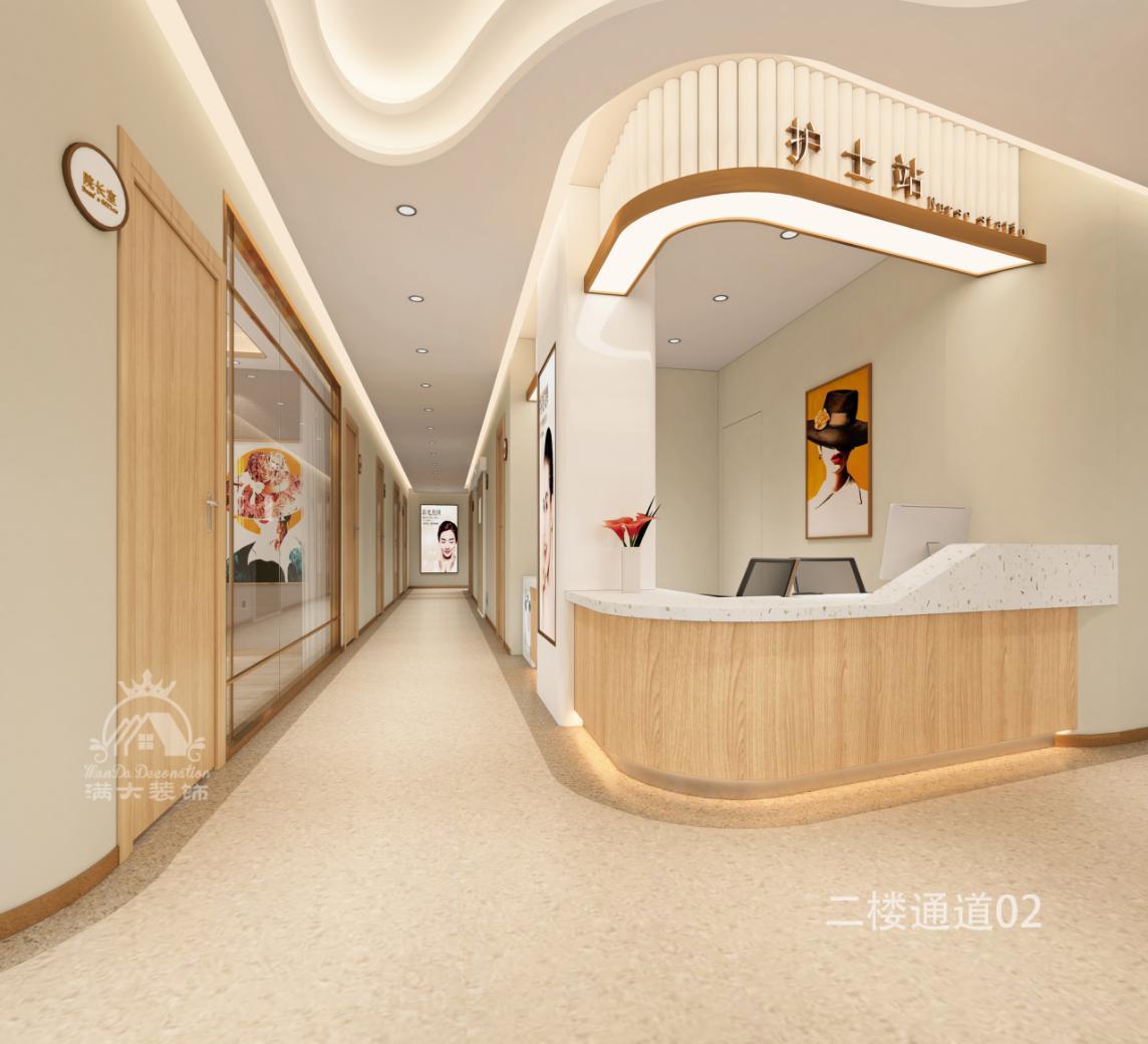 中山美龄医疗美容门诊手术室