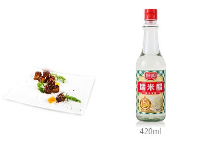 厨邦糯米醋