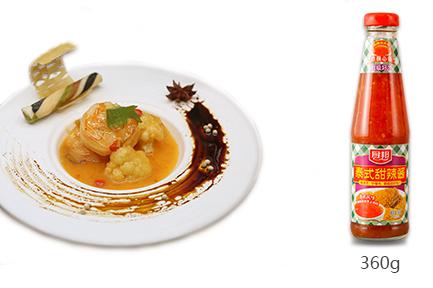 廚邦泰式甜辣醬