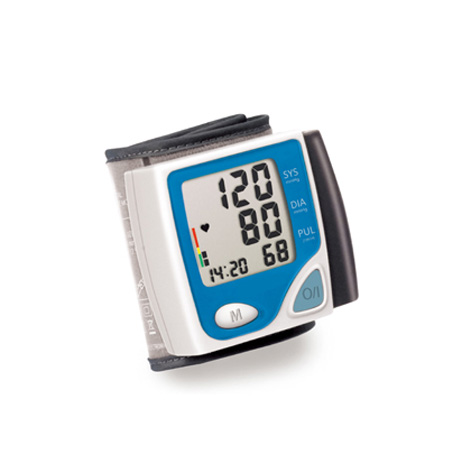 EP-1537 Wrist Blood Pressure Monitor