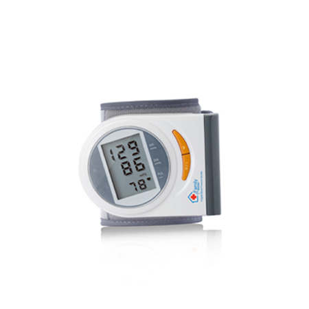 EP-1536 Wrist Blood Pressure Monitor