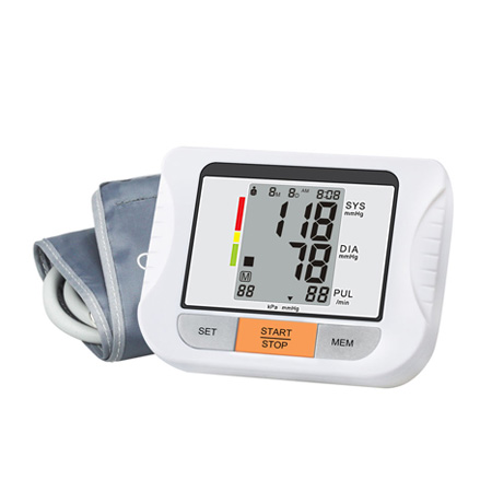 EP-1450 Arm Blood Pressure Monitor