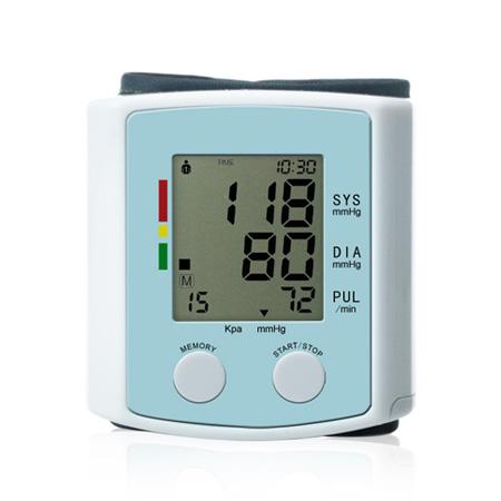 EP-1299 Wrist Blood Pressure Monitor