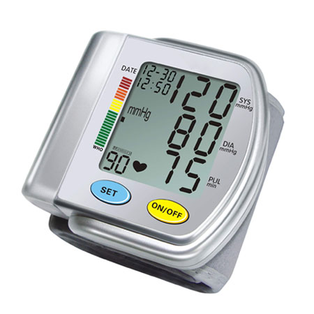 EP-1291 Wrist Blood Pressure Monitor