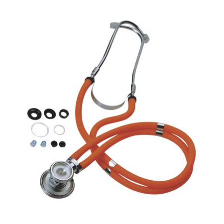 EP-1417 The sprague rappaport type stethoscope