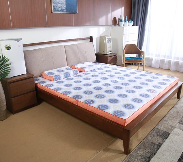 全能态磁能床垫