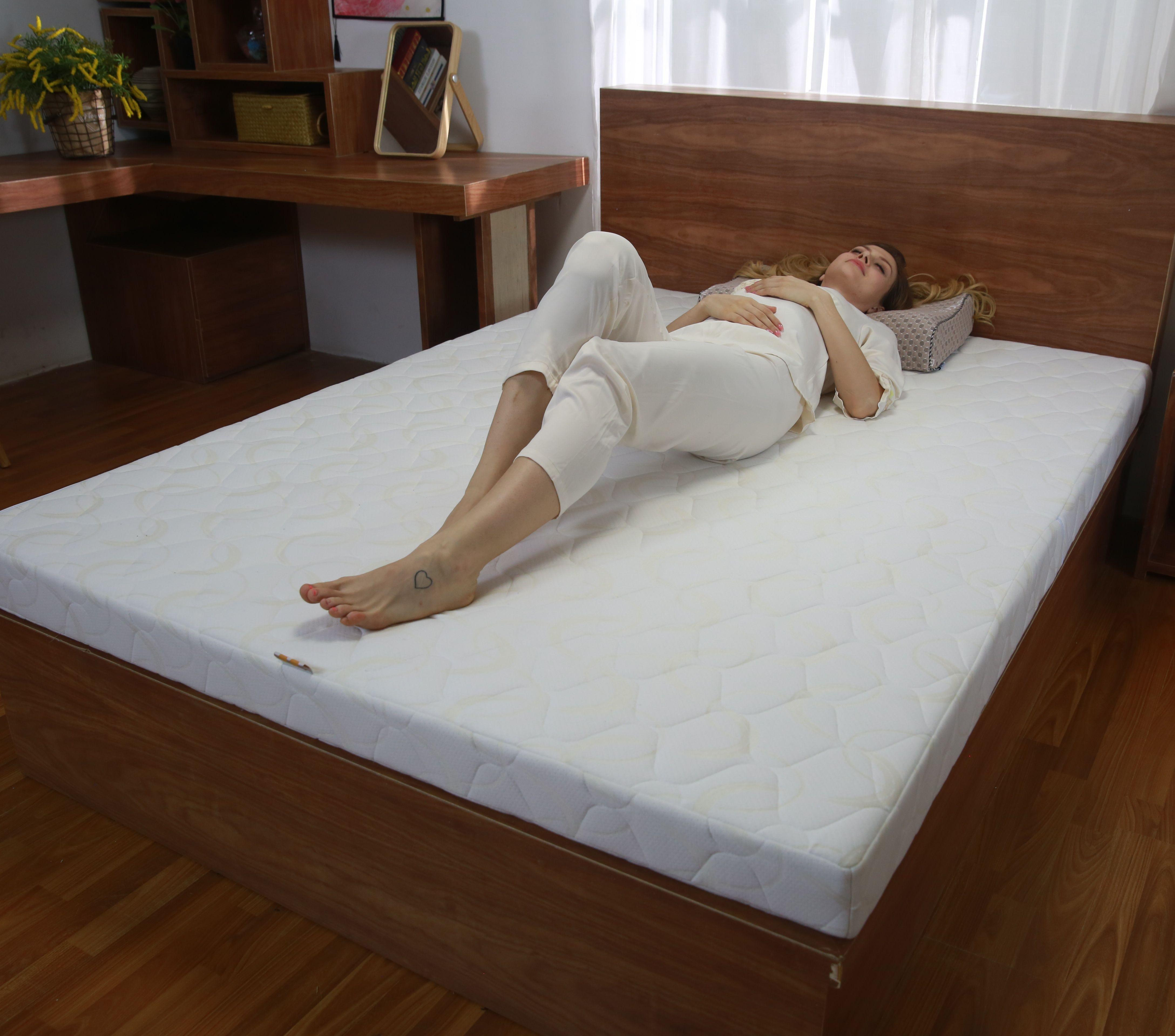 态迩能磁能床垫