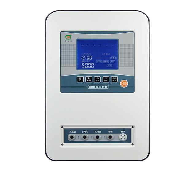 高电位治疗仪-嘉美康液晶机