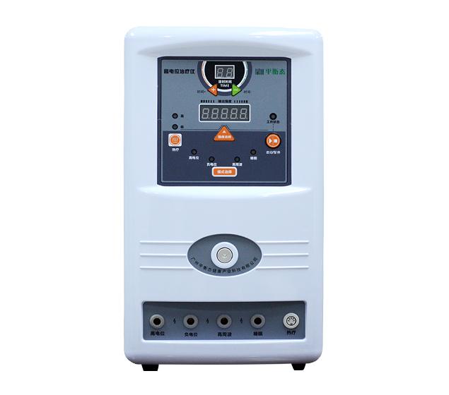 平衡态高电位治疗仪