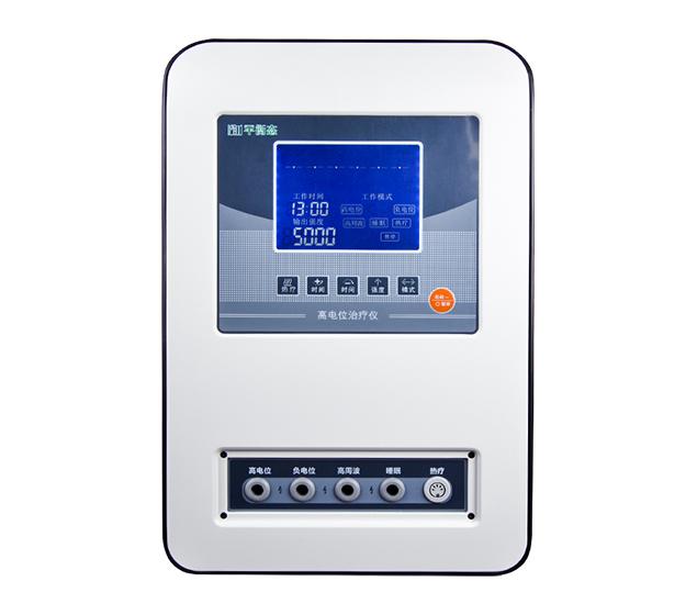 高电位治疗仪-平衡态液晶机