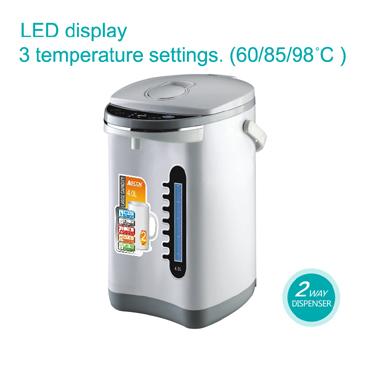 Model #: EKA-3.8H LED Display