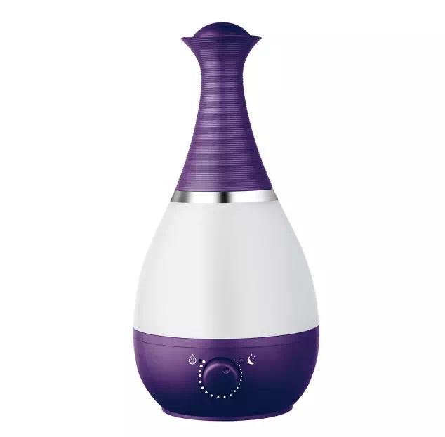 2.3L High Quality Home Use Cool Mist Humidifier