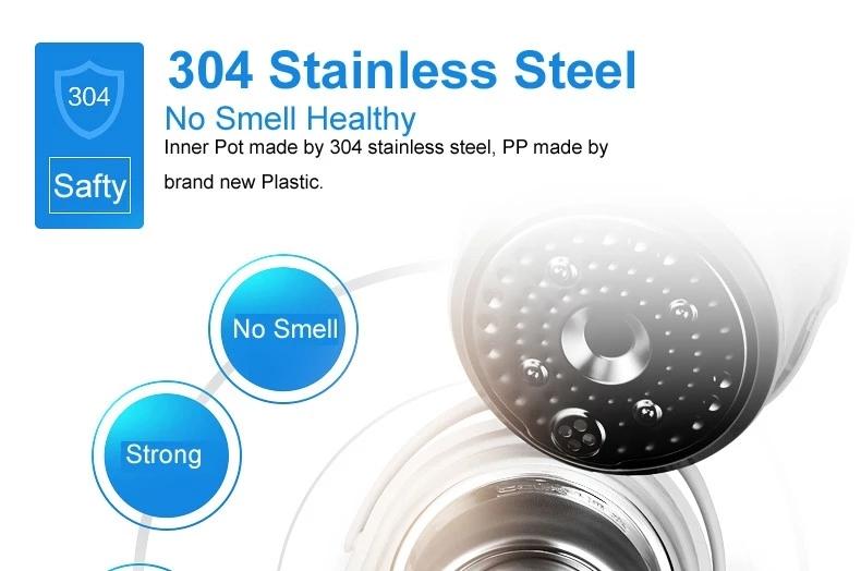EKA-3.8D Good quality electric thermo pot air pot water dispenser