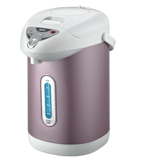 New 304 stainless steel electric hot boiling thermo airpot