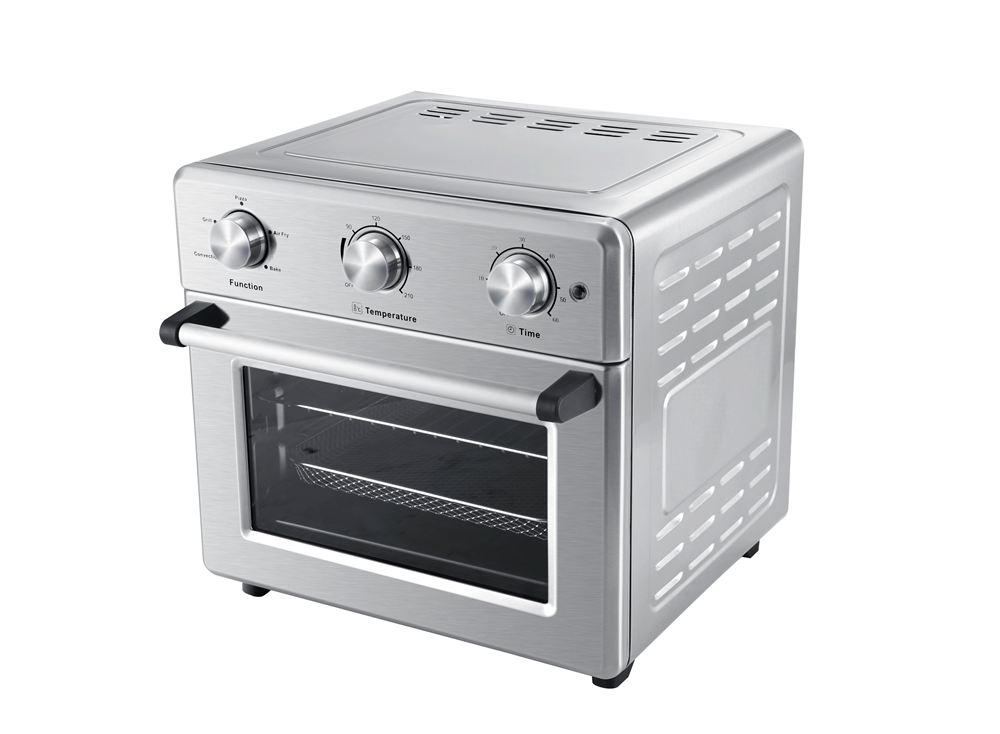 Multi function family big size 25L manual air fryer oven