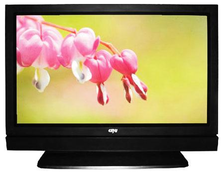 Plasma TV-A50LA0P