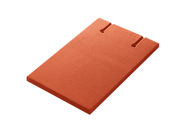 British Flat Tiles
