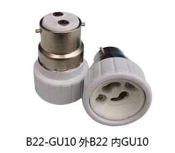 B22-GU10