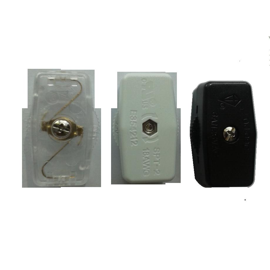 UL gear switch