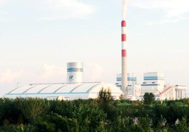 华电土右电厂燃料智能管控系统