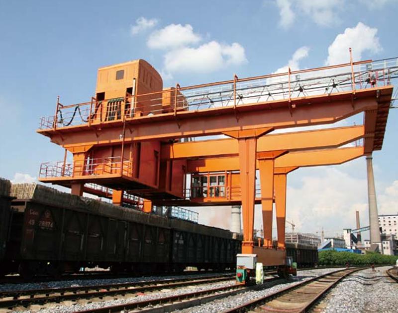 5E-CYH9600 全自动火车采样机