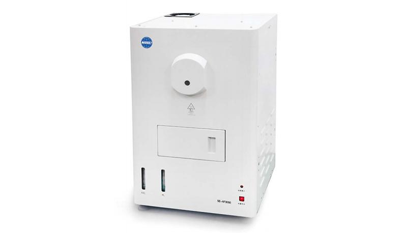 5E-AF3000 智能灰熔融性测试仪