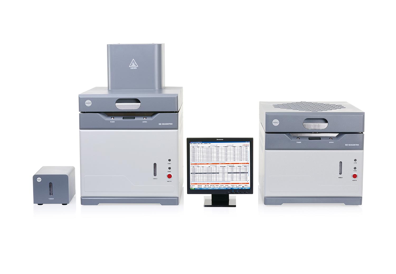5E-MAG6700 全自动工业分析仪
