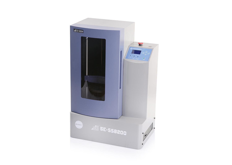 5E-SSB200标准筛振筛机