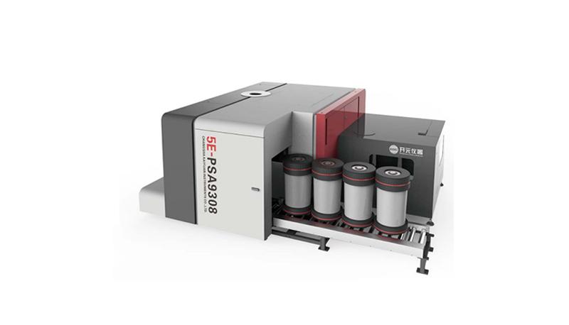 5E-PSA9308 全自动智能分样封装系统
