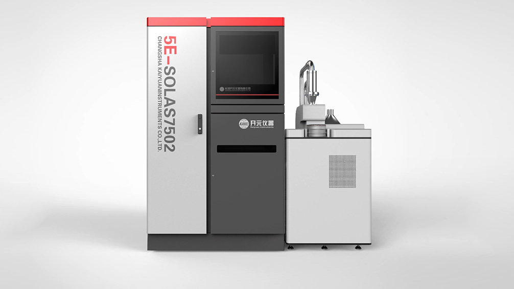 5E-SOLAS7502 智能化 X 荧光煤质在线元素分析系统
