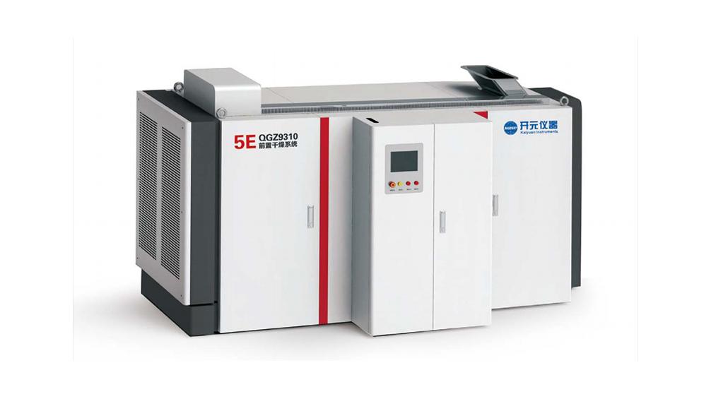5E-QGZ9310 智能干燥系统