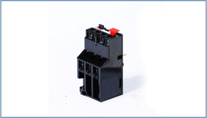 热继电器 18~25A