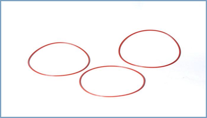 O型橡胶密封圈-140×3.55